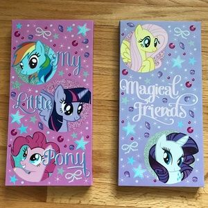 Other - My little pony hanging posters